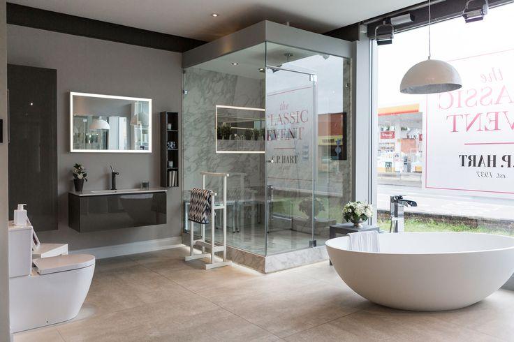 Best CP Hart Guildford Showroom Ideas On Pinterest Bathroom - Bathroom showrooms in my area