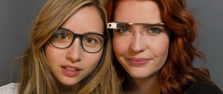 Using Smart Glasses Are Risk Of Violating People's Privacy