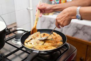 Идеальная еда. Как готовить, чтобы блюда получались полезнее и вкуснее | Продукты и напитки | Кухня | Аргументы и Факты