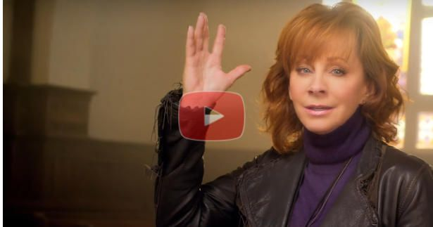 "Reba McEntire Releases Christian Song ""Back to God"" - Amazing!"