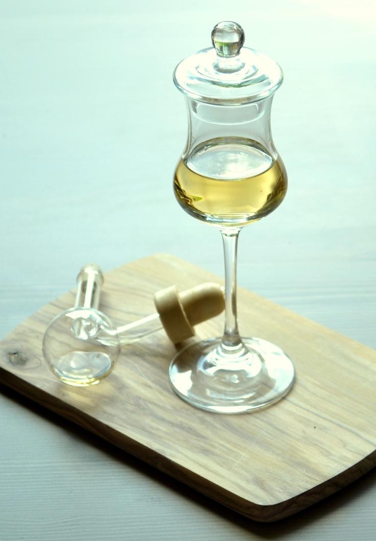 Palinka, Hungarian 100% Fruit Brandy