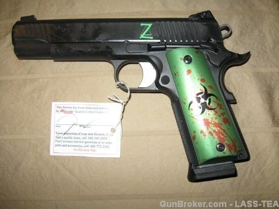 Sig 1911 / Sig Sauer Guns and Accessories