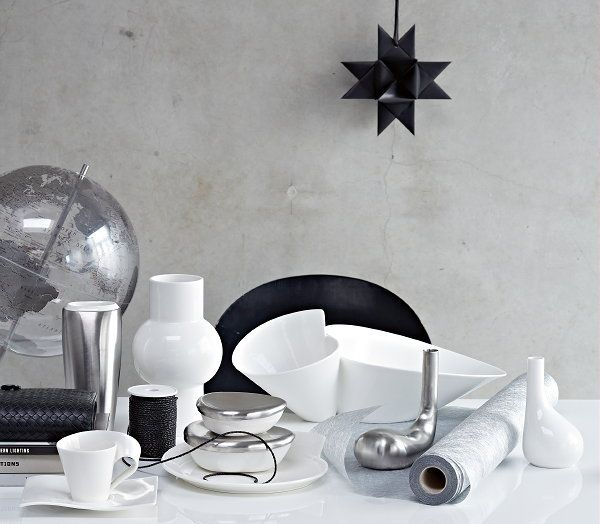 Kerst 2015 a stylish christmas met villeroy boch gedekte kerst tafels met mooi - Feestelijke tafels ...