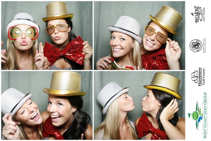 Vancouver's Favourite Photobooth Rental Company!