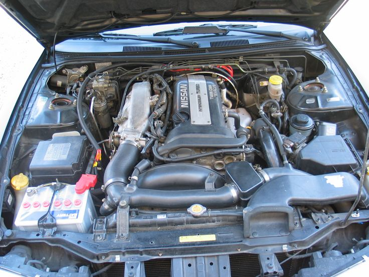 Nissan Altima 1996 Used Engine available at http//www