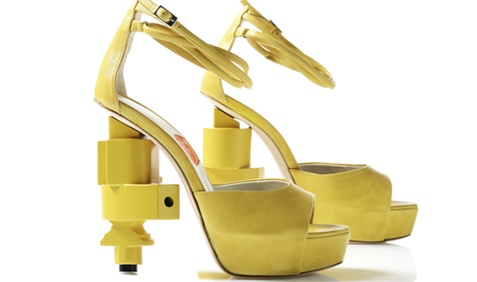 RECYCLE SHOES designed by Liza Fredrika Åslund_Sweden. Take a look at the SHOP COLLECTION SS_13 available exclusively in selected national and international retailer from January 2013: http://pinterest.com/wmatyglocal/shop-collection-spring-summer-2013/