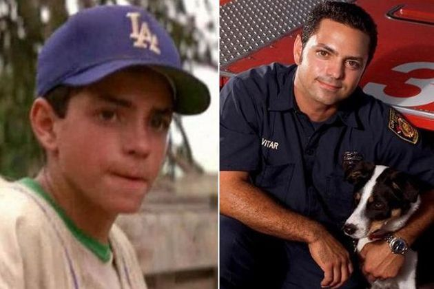 Mike Vitar started acting at age 12, when a casting manager spotted him in line for a ride at a school carnival. After several roles as a child, such as The Sandlot (1993), D2: The Mighty Ducks (1994) and D3: The Mighty Ducks (1996), and a couple guest roles on TV series as a teenager, he discontinued his professional acting career.