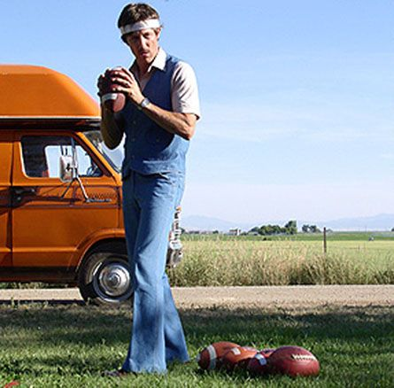Image result for napoleon dynamite football