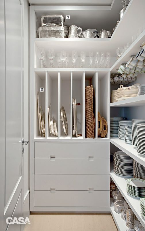 17 Best images about Pantry Organized / Despensa Organizada on ...