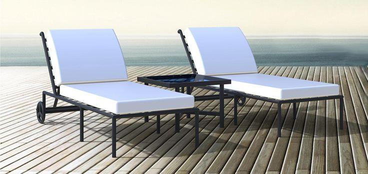 Etamin Outdoor Furniture on Designhotelssupplies.com