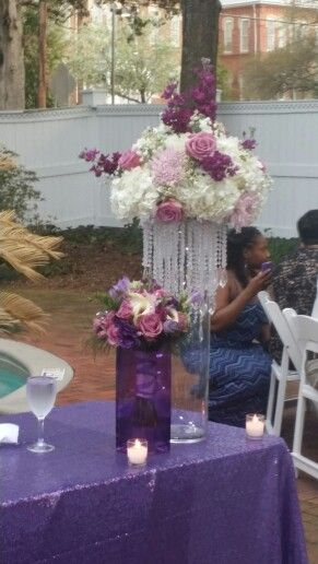 wedding augusta ga flowers