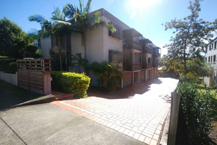 Apartment for sale 6/40 UPPER LANCASTER RD, ASCOT, QLD, 4007