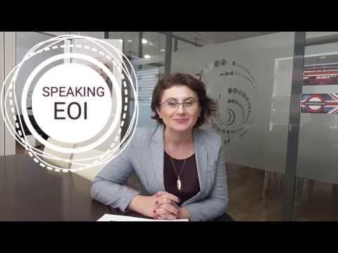 Trucos para aprobar el speaking de la ESCUELA OFICIAL DE IDIOMAS. MONÓLOGO - YouTube
