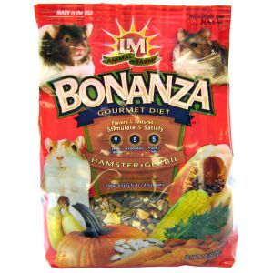 Hamster and Gerbil food - small pet products online