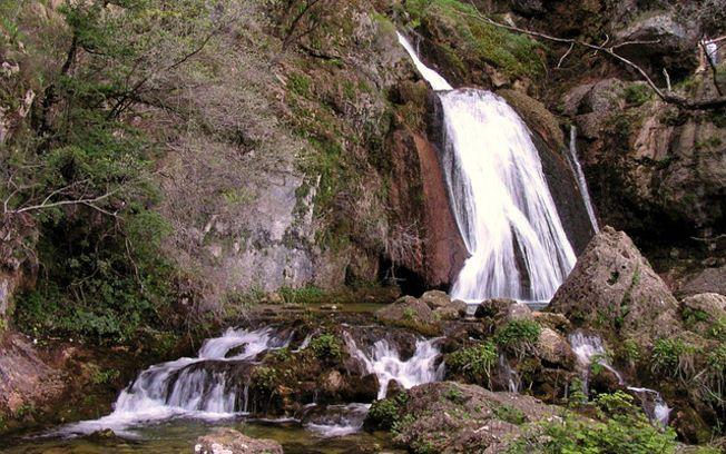 Parque Natural del Calar del Río Mundo y de la Sima, un regalo de la naturaleza - Noticias de Reportajes de Parques Naturales - La Cerca