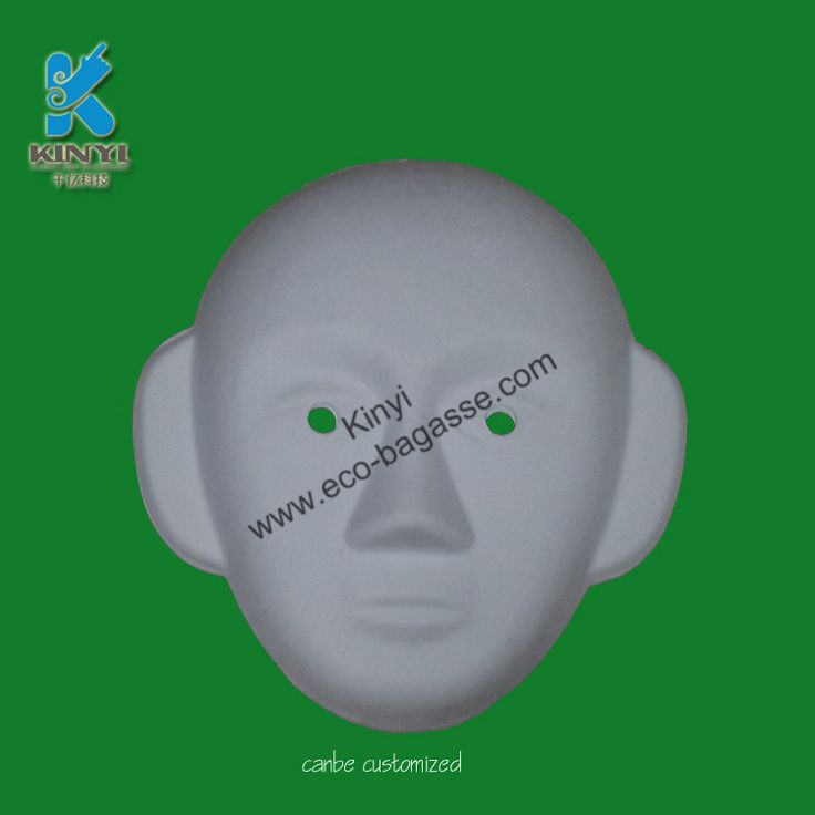 Plain Masquerade Masks To Decorate Custom 14 Best Paper Pulp Masks Images On Pinterest  Face Masks Masks Design Inspiration