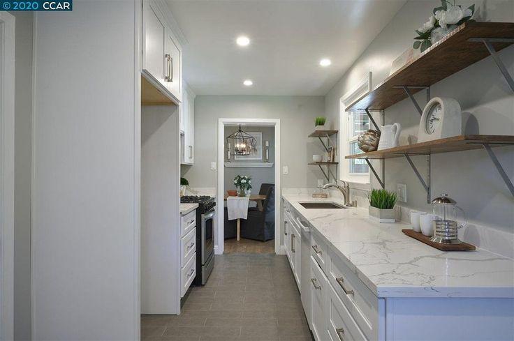 Kitchen Cabinets 94523