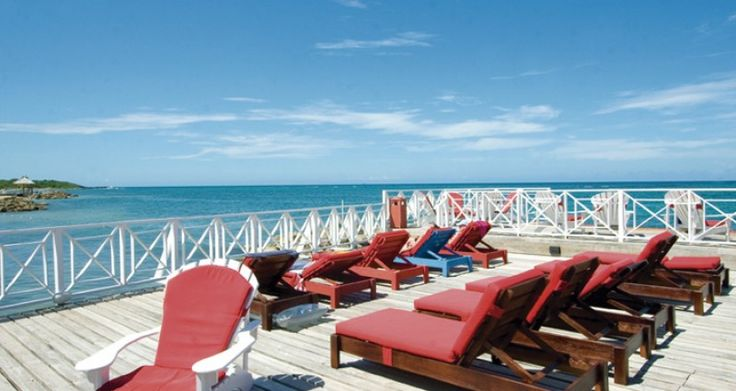 Royal Decameron Club Caribbean Runaway Bay - Jamaica