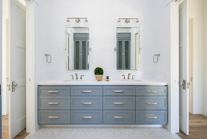 Vanity Paint Color Sherwin Williams Stardew In 2021 Ranch Homes For Sale Bath Cabinets Shower Wall Tile
