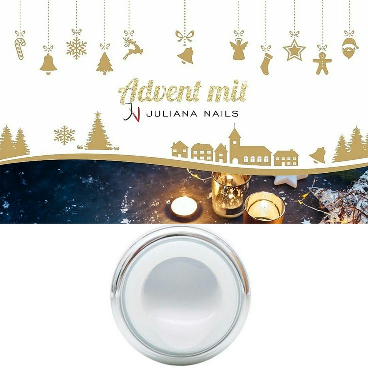 Der Weihnachtscountdown läuft und Tür Nummer 22 öffnet sich für euch! http://www.juliana-nails.com/de/index.php?option=com_content&view=article&id=+212