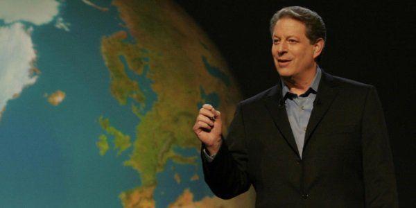 An Inconvenient Truth, Una scomoda verità: il sequel dello storico film di Al Gore