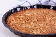 Запеченная овсянка - рецепт - как приготовить - ингредиенты, состав, время приготовления - Леди Mail.Ru