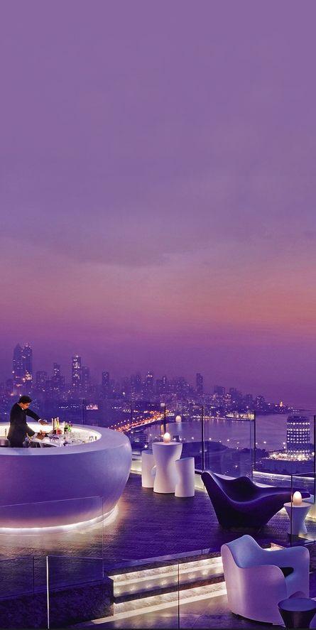 Four Seasons Hotel Mumbai, India