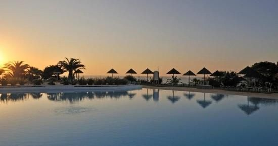 Amazing Sun7 | Pestana Viking Resort | Paradisiac Places
