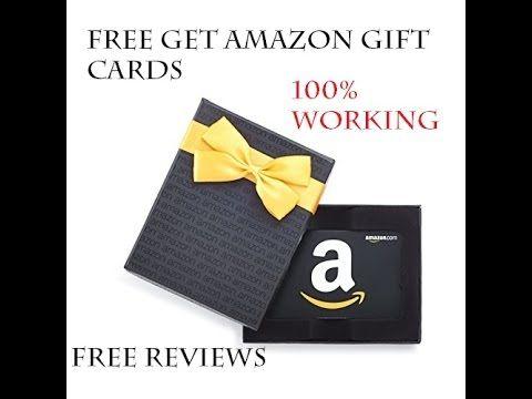 61 best Best free amazon gift card images on Pinterest | Amazon ...