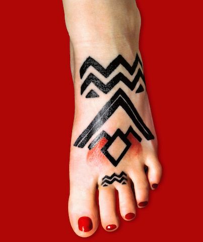 my own design and tribute to twin peaks [jselz]