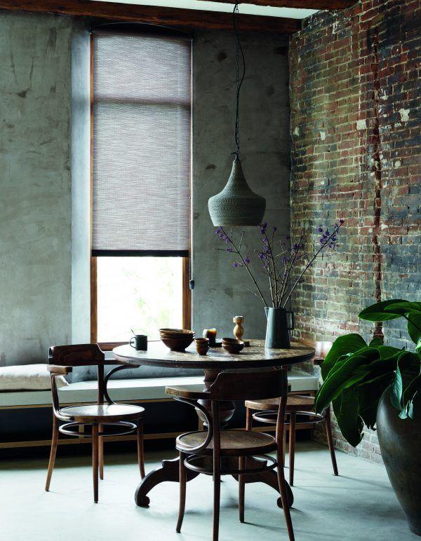Haal De Lente In Huis Met De Nieuwste Trends In Raamdecoratie En Gordijnen Rolgordijnen Gordijnen Raamdecoratie