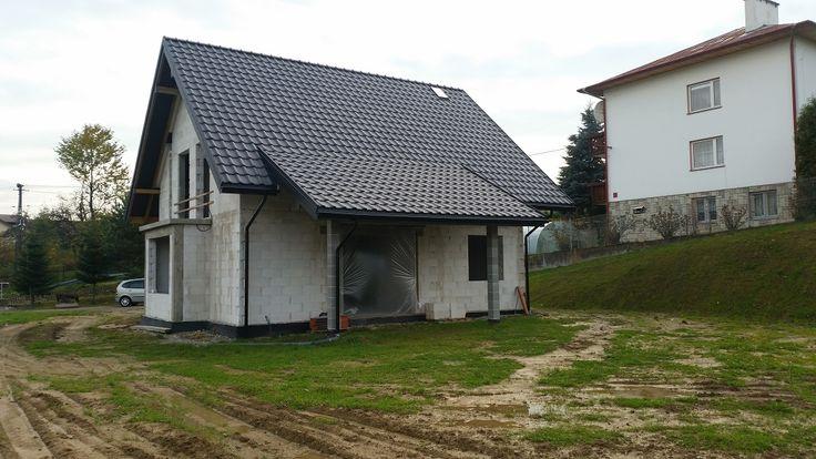 Projekt domu Idealny - fot 17