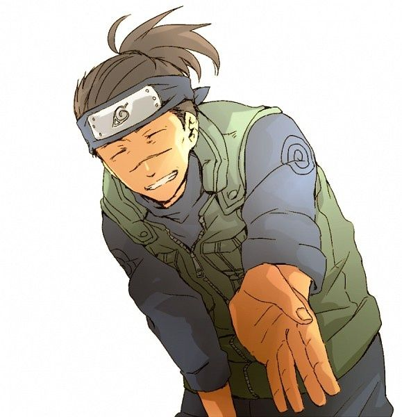 IRUKA SENSEI!!! | Naruto | Pinterest