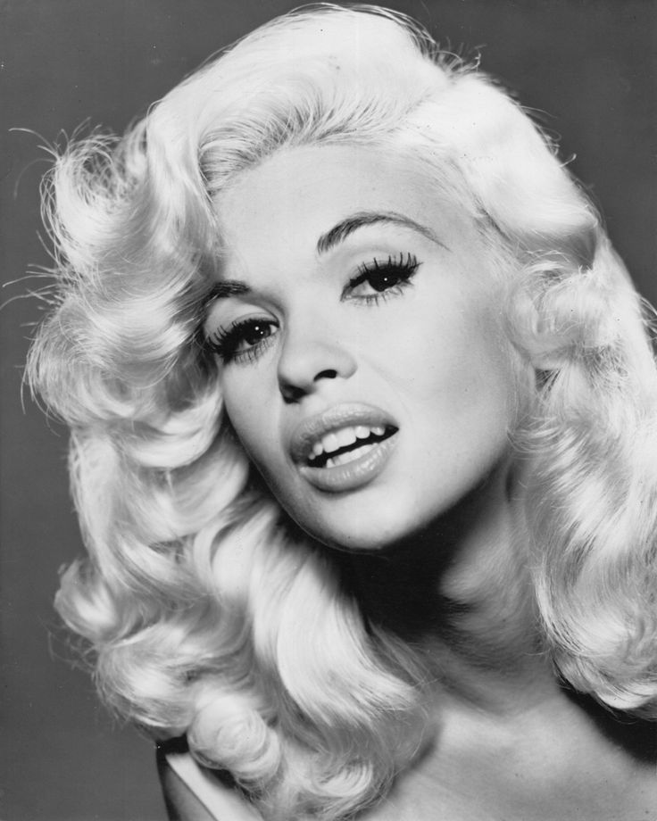 207 Best Jayne Mansfield Images On Pinterest Artists Celebs And