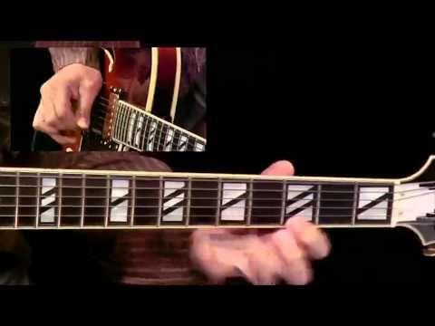 #Jazz #Guitar #Lessons - Modal Improvisation - #3 - Guitar Lesson - Fareed Haque