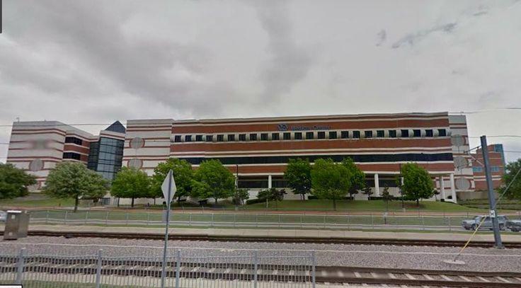 Veterans Administration (VA) Hospital, Dallas, Texas.