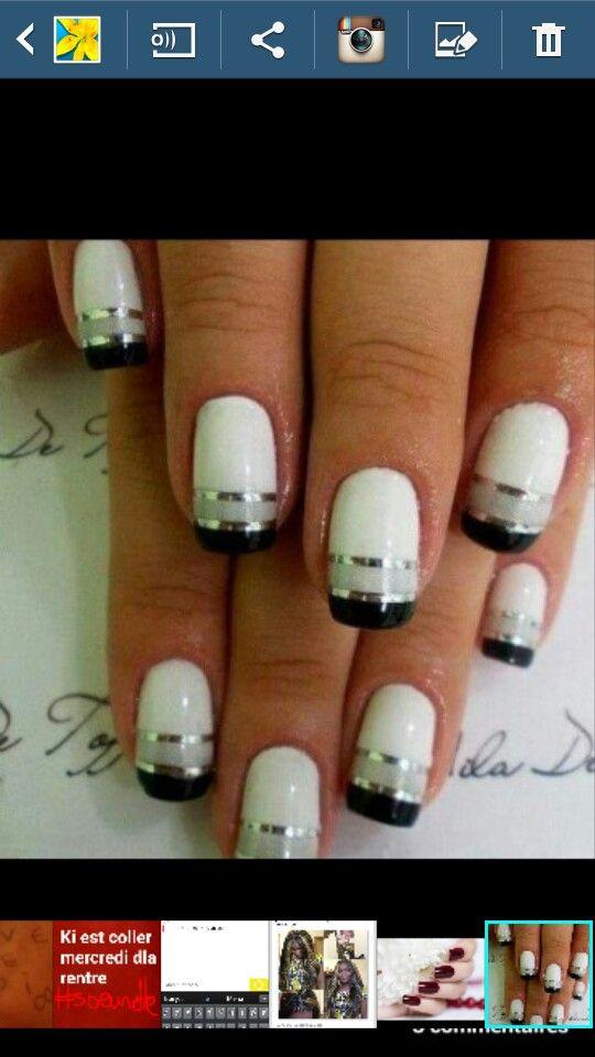 Nail simply