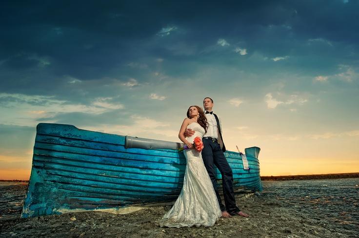 Wedding by Marian Sterea