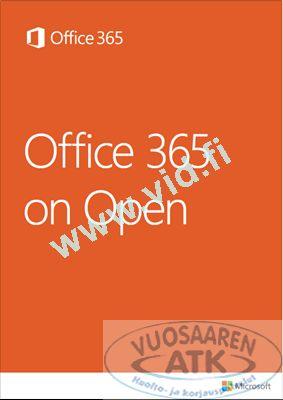 Office365CheatSheet