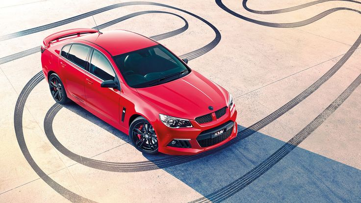 2015 Holden HSV Clubsport R8 25th Anniversary  http://www.wsupercars.com/holden-2015-hsv-clubsport-r8-25th-anniversary.php