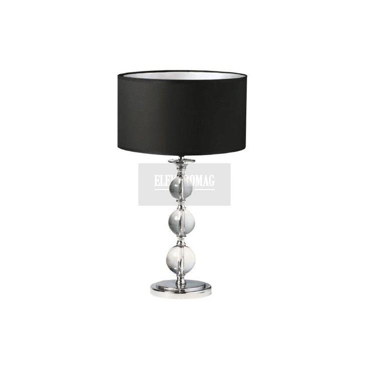 ZUMA LINE LAMPKA STOŁOWA REA YP405 : Lampy stołowe : Sklep internetowy Elektromag (#glamour #lamp)