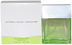 Paradise Alfred Sung perfume - a fragrance for women 2003