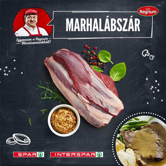 Egy jótanács a lábszár készítéséhez:  akármi is legyen a fogás, alacsony lángon és sokáig főzd! Például így: http://www.spar.hu/hu_HU/spar_chef/receptek/foetel/marhalabszar_mustarmagmartasban.html