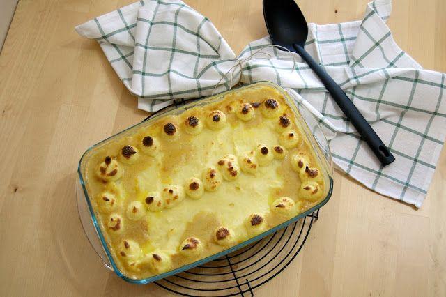 523 melhores imagens de yummy food no pinterest comida for Fish pie jamie oliver