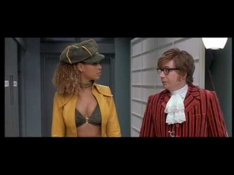 Austin powers goldmember outtakes. Make me laugh so hard!