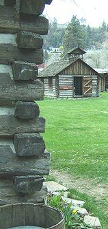 Cashmere Museum and Pioneer Village , Cashmere, Washington