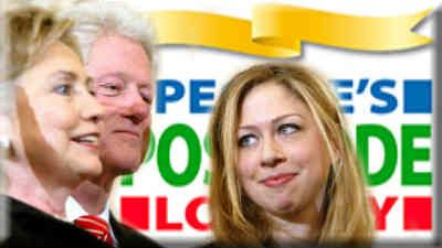 Lost in the news that the charitable foundation run by Hillary Clinton and her family has received as much as $81 million from wealthy international donors who were clients of HSBC's controversial Swiss bank.... Canada Free Press