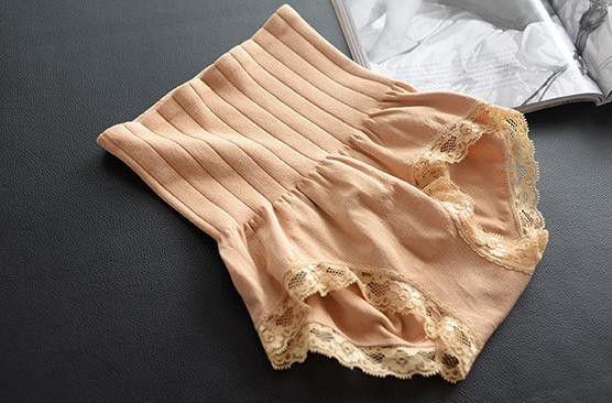 Super Hourglass Body Shaper Panty (As Seen On TV)