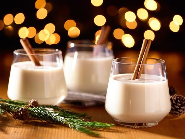 Coquito - Coconut Eggnog Ingredients  2 cans (12 oz. each) GOYA® Evaporated Milk 1 can (15 oz.) Coco GOYA® Cream of Coconut 1 can (14 oz.) GOYA® Sweetened Condensed Milk 1 can(13.5 oz.) GOYA® Coconut Milk ½ cup white rum (optional) 1 tsp. vanilla extract ½ tsp. ground cinnamon, plus more for garnish, if desired Cinnamon sticks (optional)