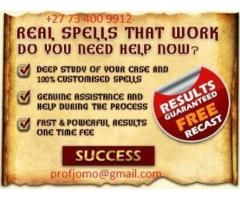 Get promotion at work spell